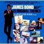 Cd James Bond - 13 Original Themes
