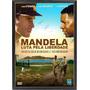 Dvd Mandela Luta Pela Liberdade - Original ( Lacrado) Raro