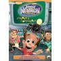 Dvd As Aventuras De Jimmy Neutron - Fusões E Confusões