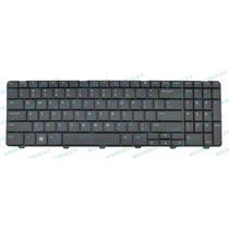 Teclado Para Dell Inspiron 15r N5010 M5010 Us Black