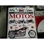 Almanaque Das Motos Mais De 1000 Fotos Novo Frete 10,00