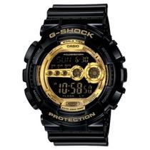 Relógio Casio G Shock Gd-100gb-1 Edição Limitada Original