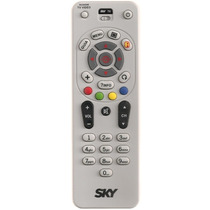 Controle Remoto Sky S14 Tv Livre Pre Pago Original
