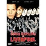 Dvd Cinco Rapazes De Liverpool