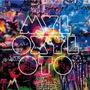 Cd Coldplay Mylo Xyloto =import= Novo Lacrado
