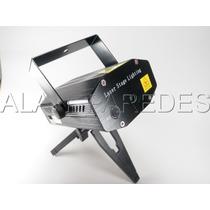 Projetor Holográfico Laser 100mw 50 Mw - Baixei O Preço!!!