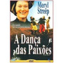 Dvd Original Do Filme A Dança Das Paixões (meryl Streep)