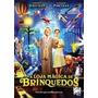 Dvd A Loja Mágica De Brinquedos + Poster