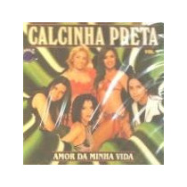 Cd Banda Calcinha Preta - Vol 09 - Original-lacrado-cdlandia
