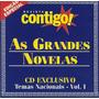 As Grandes Novelas Temas Nacionais Vol. 1 - Wabda Sá Miúcha