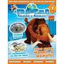 Coleção Era Do Gelo Manny O Mamute Ed. 01
