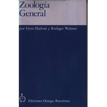 Zoologia General - Hadorn