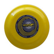 Disco Canino Frisbeedog - Frisbee Para Cães - 2 Discos