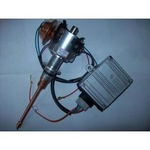 Distribuidor Ignição Eletrônica Para Jeep Willys