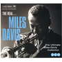 Miles Davis - The Real... Miles Davis | Novo | Box Com 3 Cds