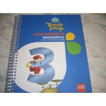 Livro Mundo Amigo Matemática 3º Ano 2012-livro Do Professor
