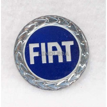 Emblema Volante Az Fiat Uno Palio Tipo Stilo Tempra Siena