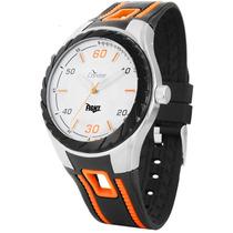 Relógio Condor Masculino Fight Ko40149j.