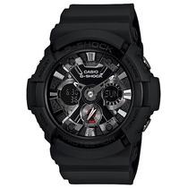 Relógio Casio G-shock Ga 201 Indicador Velocidade 200 Metros