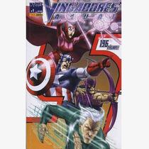 Os Vingadores Anual - Volumes 1 E 2