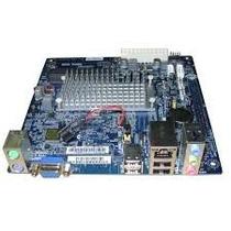 Placa Mãe Ddr3 Com Processador + D2500l Pci Mb Cdc I V1.o
