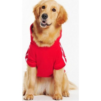Moleton Para Cães De Grande Porte - Pronta Entrega