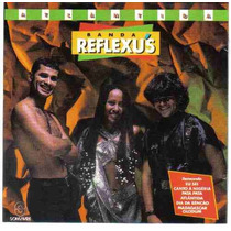 Cd - Banda Reflexus: Atlantida