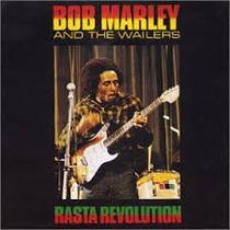 Bob Marley & The Wailers Rasta Revolution Cd Importado
