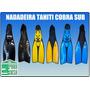Nadadeira Tahiti Cobra Sub