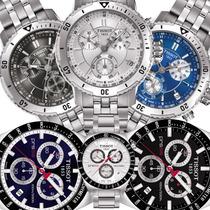 Relógio Tissot Prs200 Prs516 Cores Pt-bra-azul Sedex Gratis!