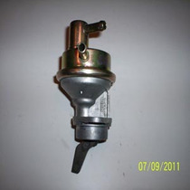 Bomba De Combustivel Fiat Tempra Carburado 7688543