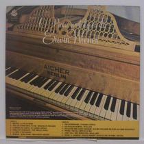 Lp Erwin Wiener - Piano Nostálgico Vol 2 - 1976 - Discos Rge