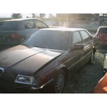Bloco Do Motor Da Alfa 164 24v