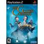 Jogo Lacrado The Golden Compass Para Playstation 2