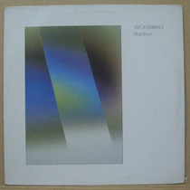 Lp Mark Isham - Vapor Drawings - Windham Hill Records - 1987