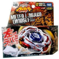 Beyblade Metal Fight Takara Tomy Meteo L- Drago