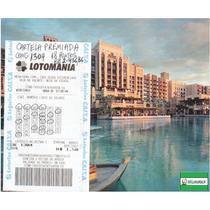 Software Lotomania 80 Dezenas 200 Apostas