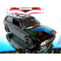 Hot Wheels Vw Brasilia 2011 Preta Black Bandit Macdonis