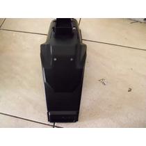 Paralama Traseiro Dafra Speed 150 Modelo Original