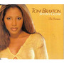 Toni Braxton/spanish Guitar-single Australia-2000
