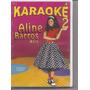 Karaokê - Aline Barros & Cia 2 *lançamento*- Dvd - Mk Music