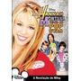 Dvd Original Do Filme Hannah Montana Perfil De Pop Star
