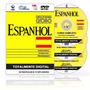 O Melhor Curso De  Espanhol  Globo Completo + Brindes Em Dvd<br><strong class='ch-price reputation-tooltip-price'>R$ 21<sup>99</sup></strong>