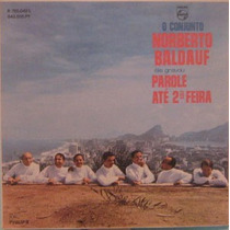 Conjunto Norberto Baldauf - Norberto Baldauf - 1968