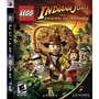 Lego Indiana Jones: The Original Adventures Playstation 3