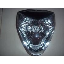 Farol Cb300 C/ Lampada Bloco Optico ( Novo Original Honda )