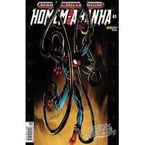 Marvel Millennium Homem-aranha Nº 41
