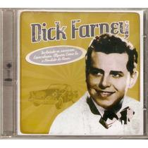 Cd Dick Farney - Grande Vozes - Novo***