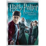 Dvd Original Harry Potter E O Enigma Do Príncipe (duplo)