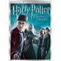 Dvd Original Harry Potter E O Enigma Do Príncipe (duplo)